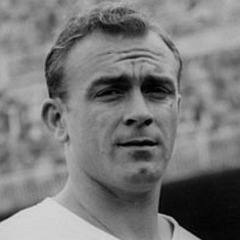 Di Stefano played for Real Madrid 11 years