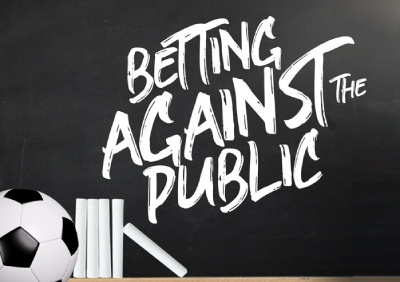 Betting against the Public