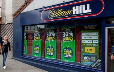 Betting Shops for football betting