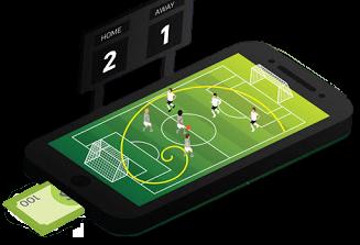 fibonacci betting system soccer games