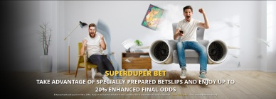 LVBET regular betting promotions