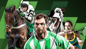 Unibet's sports betting markets