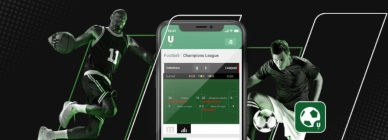 Unibet additional features and services