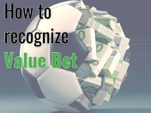 Value Bet explained